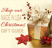 Christmas Made in US Gift Guide