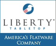 Liberty Tabletop Made in America Business to Business Opportunities
